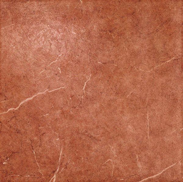 Керамогранит напольный Coliseum Gres Сицилия красный 450*450 (шт) от Ravta