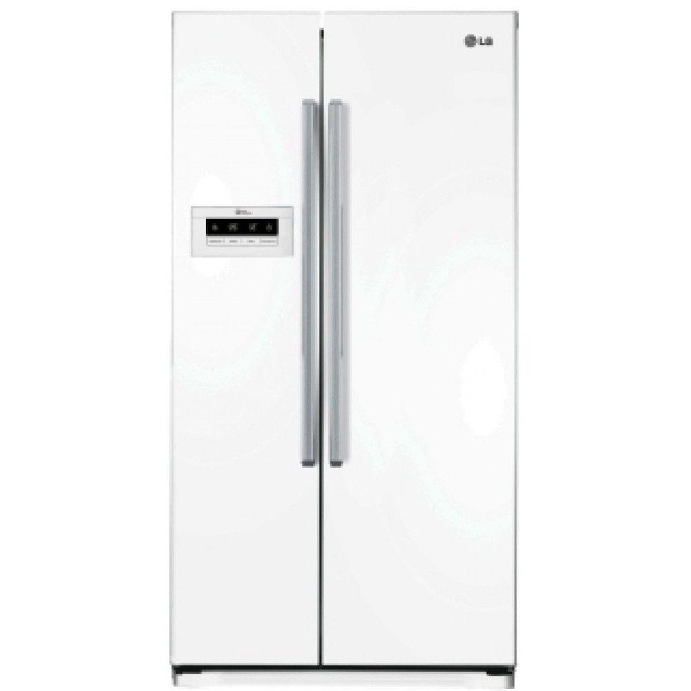 Холодильник LG GC-B 207 GVQV от Ravta