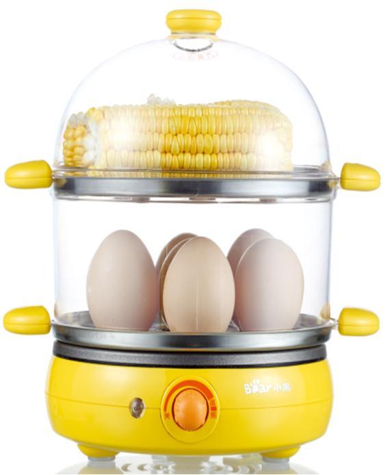 Мультиповар (пароварка+сковорода+яйцеварка) Pullman PL-1024 (пароварка+сковорода+яйцеварка) многофункциональная от Ravta