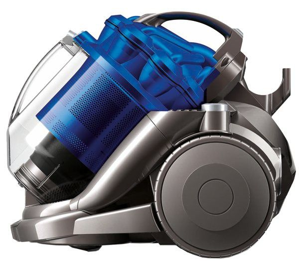 как мыть пылесос дайсон dc29
