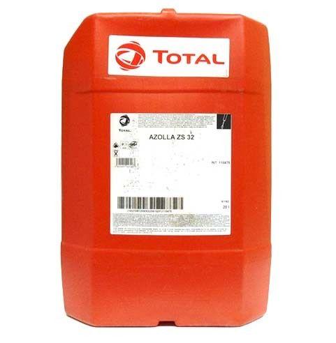 Масло Total AZOLLA ZS 32 (20л) от Ravta