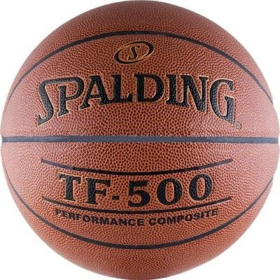 Мяч баскетбольный  №7 SPALDING TF-500 от Ravta