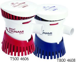 Электрическая помпа Tsunami T800 (4608) от Ravta