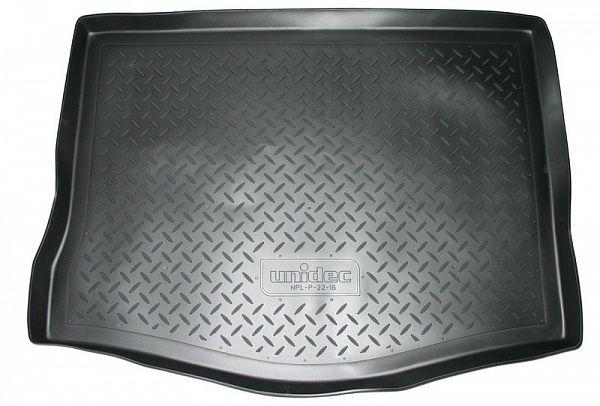 Коврик Norplast багажника для KIA Cerato SD (2013-)Коврики<br><br><br>Артикул: NPA00-T43-070<br>Бренд: Norplast<br>Применяемость: Kia Cerato