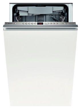 Встраиваемая посудомоечная машина Bosch SPV 58 M 50 RU от Ravta