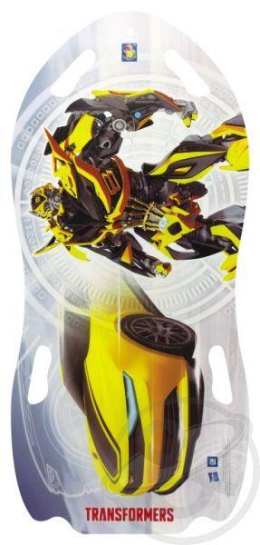 1toy Transformers ледянка д/двоих, 122см (арт. Т56912) от Ravta