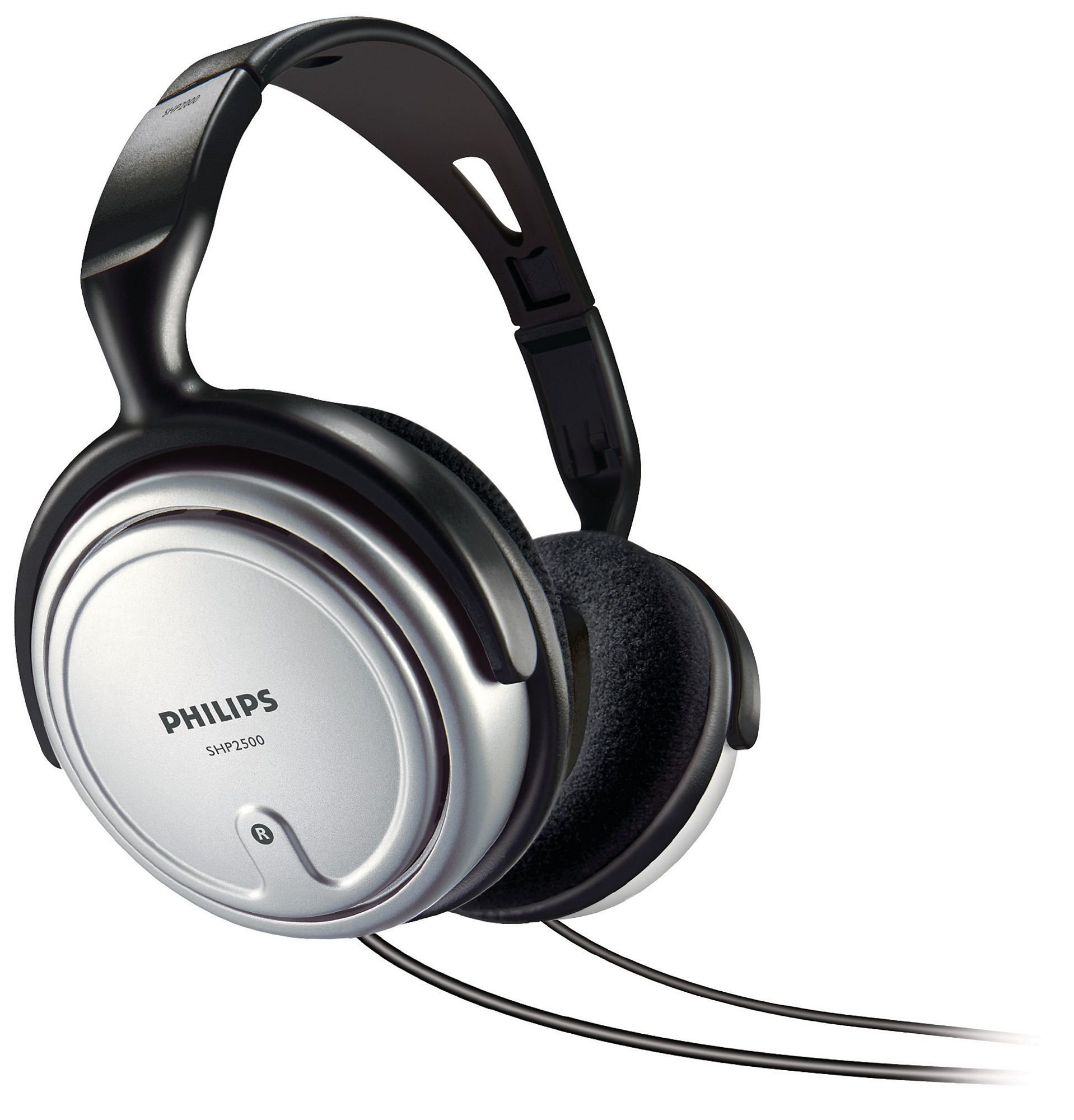Наушники Philips SHP2500 от Ravta