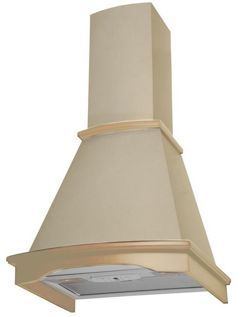 Вытяжка Kronasteel Gretta 600-0 (неокрашенный)Купольные вытяжки<br><br><br>Артикул: Gretta 600-0 (неокрашенны<br>Бренд: Kronasteel<br>Вес (кг): 16<br>Потребляемая мощность (Вт): 240<br>Гарантия производителя: да<br>Уровень шума (дБ): 33<br>Цвет: белый<br>Родина бренда: Германия<br>Тип управления: электронное<br>Материал корпуса: металл/дерево<br>Глубина(см): 48<br>Ширина (см): 60<br>Производительность(м3/час): 650<br>Тип вытяжки: купольная<br>Тип фильтра в комплекте: жировой + угольный<br>Высота (см): 60<br>Максимальная высота, декоративный короб (см): 98<br>Тип купольной вытяжки: пристенная<br>Элементы управления: кнопочное