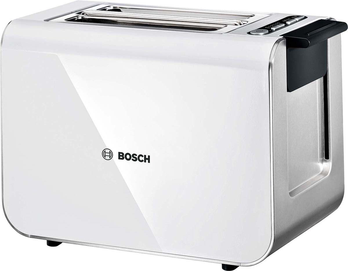 Тостер Bosch TAT 8611 от Ravta
