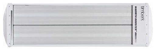 Инфракрасный обогреватель Timberk TCH A1N 700Инфракрасные обогреватели<br><br><br>Размеры (ШxГxВ): 705x64x283<br>Бренд: Timberk<br>Вид: инфракрасный обогреватель<br>Вес (кг): 4,9<br>Управление: электронное<br>Регулятор мощности: да<br>Гарантия производителя: да<br>Варианты монтажа: потолочный<br>Площадь обогрева (кв.м): 8<br>Тип нагревательного элемента: с излучающими пластинами