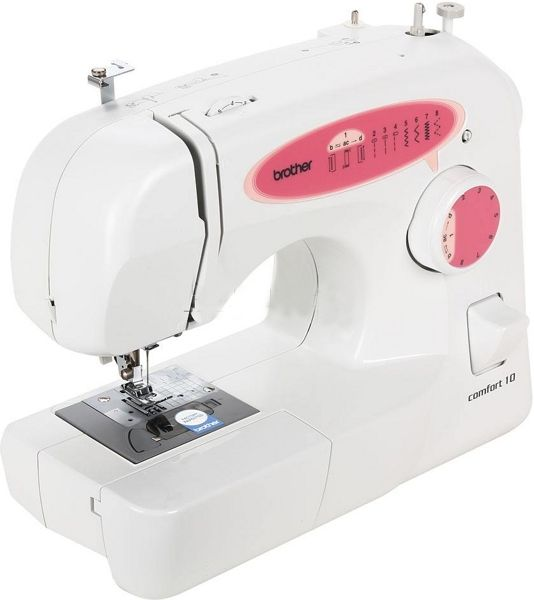 Швейная машина Brother Comfort 10 от Ravta