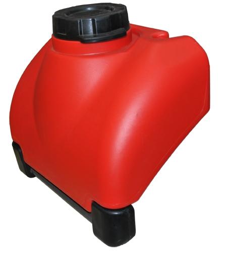 Бак  для  воды на виброплиту DIAM VM-80/5,5Н от Ravta