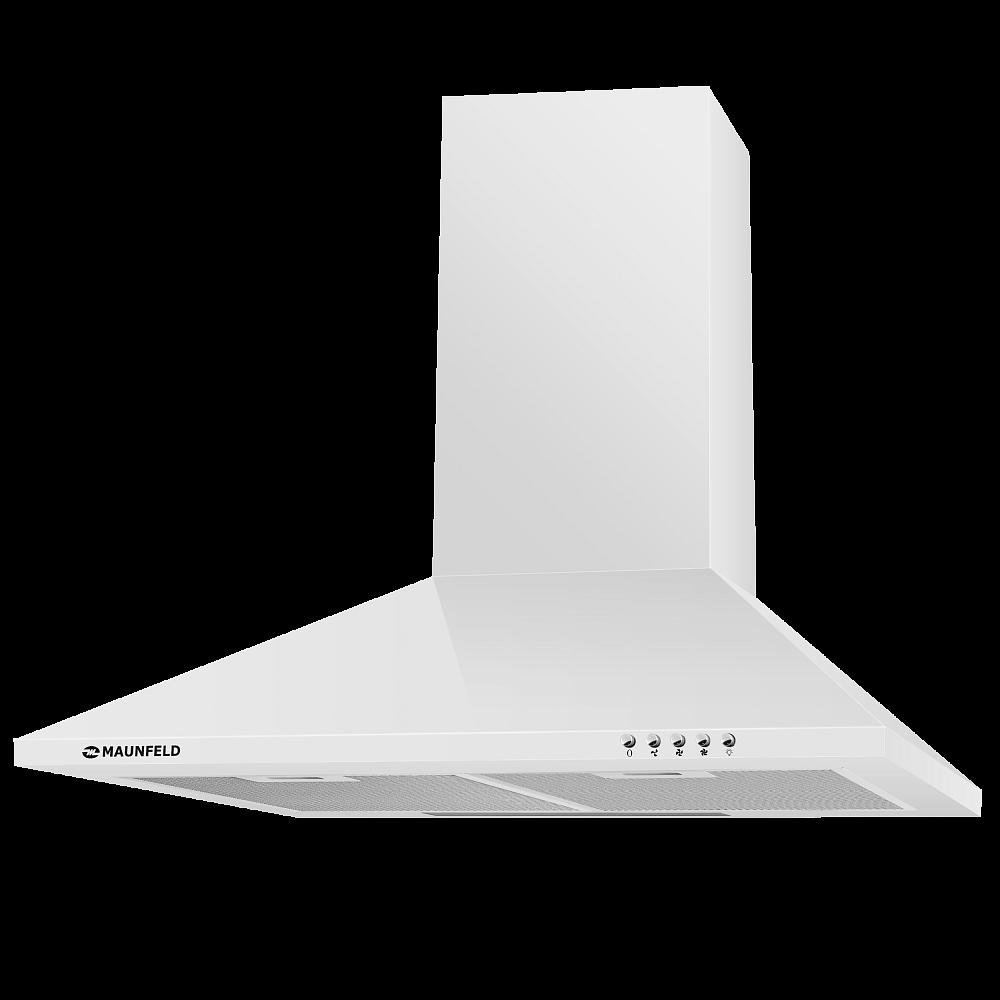 Здесь можно купить Вытяжка Maunfeld CORSA Light (С) 60 (белый)  Вытяжка Maunfeld CORSA Light (С) 60 (белый)