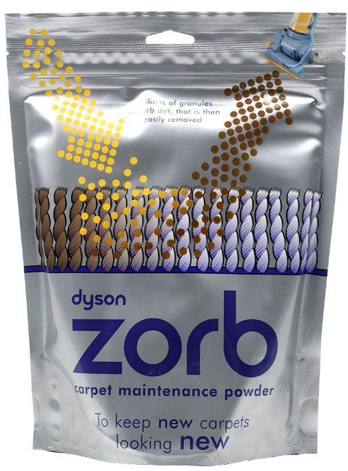 Средство для сухой химчистки Dyson Zorb (903914-09) от Ravta