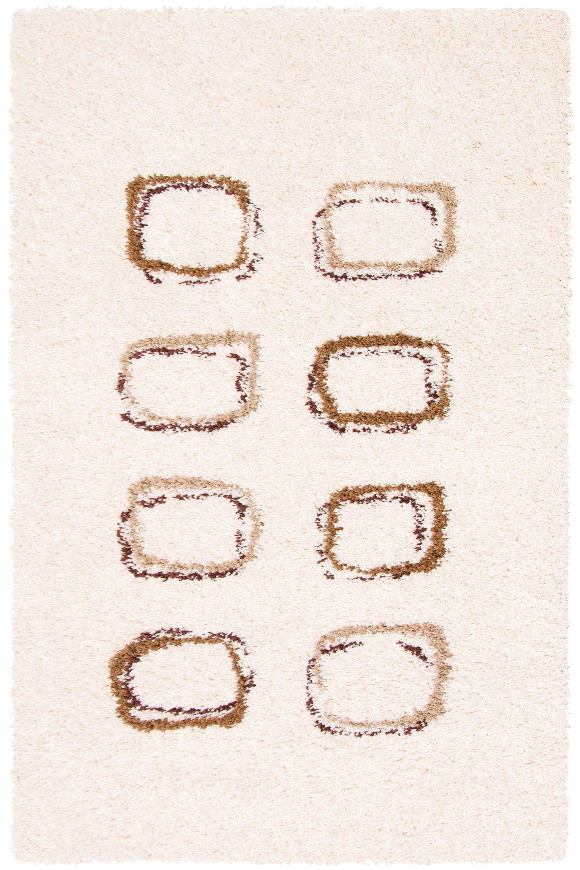 Ковер Sintelon Babylon (арт.L 03VEV) 1400*2000ммКовры с длинным ворсом<br><br><br>Артикул: L 03VEV<br>Бренд: Sintelon<br>Страна-изготовитель: Сербия<br>Форма ковра: прямоугольник<br>Материал ворса коврового покрытия: Полипропилен<br>Высота ворса коврового покрытия (мм): 30<br>Длина ковра (мм): 2000<br>Ширина ковра (мм): 1400<br>Цвет коврового покрытия: Белый