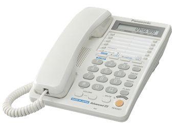 Телефон PANASONIC KX-TS 2368RUW от Ravta