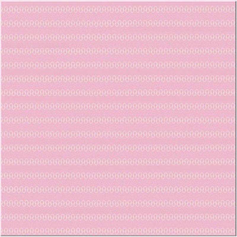 Керамическая плитка напольная Azori Кашмир Росо розовый 333*333 (шт.) от Ravta