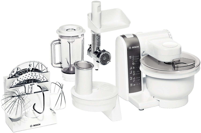 Кухонный комбайн Bosch MUM 4855 от Ravta