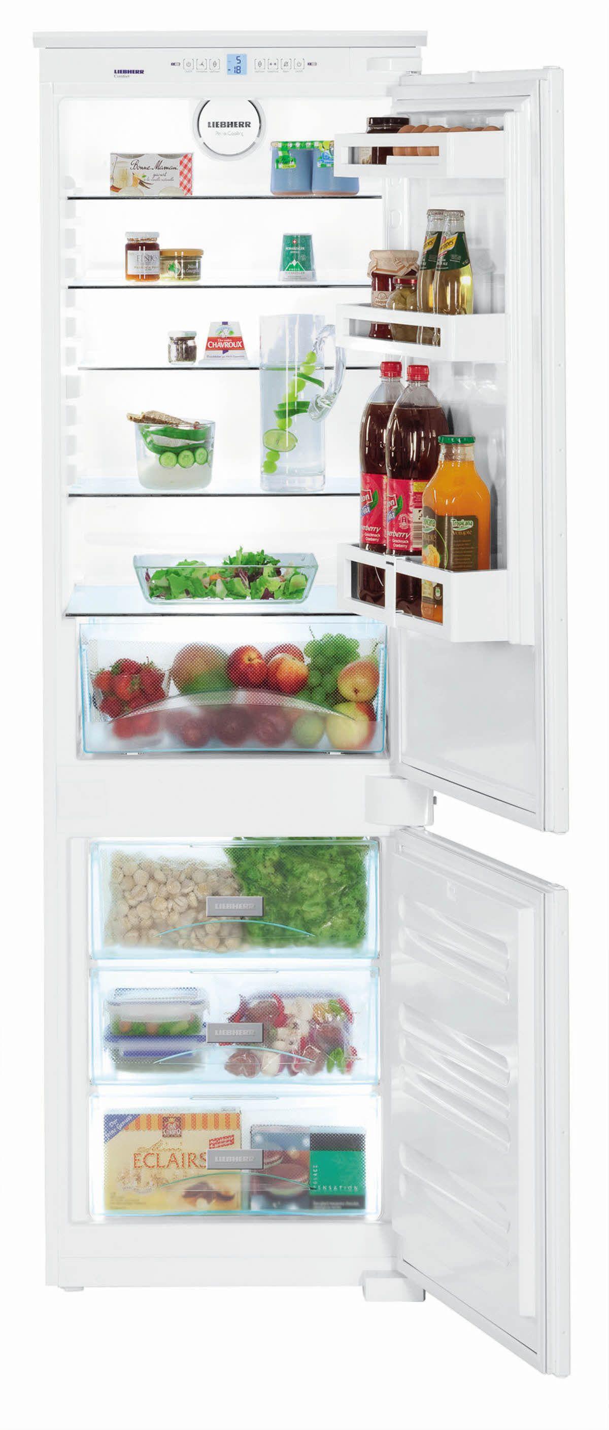 Встраиваемый холодильник LIEBHERR ICS 3314-20 001 от Ravta