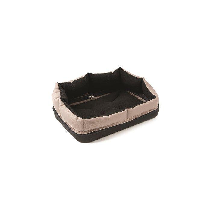 comfy Переноска COMFYBELLA TRIO (44х30х30 см) коричневая 238244