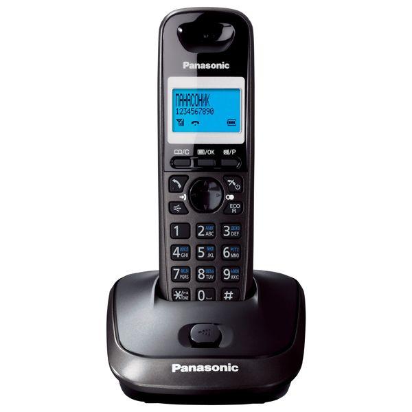 Телефон DECT Panasonic KX-TG2511RUT от Ravta