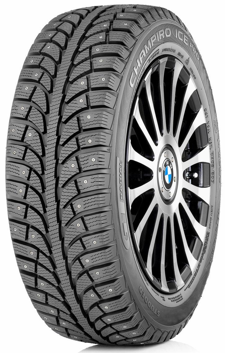 Шина GT Radial 255/55R18 109T XL CHAMPIRO ICEPRO SUV шип.Легковые шины<br><br><br>Артикул: 100A1672S<br>Сезонность шины: зимняя<br>Конструкция шины: радиальная<br>Индекс максимальной скорости: Т (190 км/ч)<br>Бренд: GT Radial<br>Высота профиля шины: 55<br>Ширина профиля шины: 255<br>Диаметр: 18<br>Индекс нагрузки: 109<br>Тип автомобиля: легковой автомобиль<br>Шипы: да<br>Страна-изготовитель: Индонезия<br>Родина бренда: Индонезия