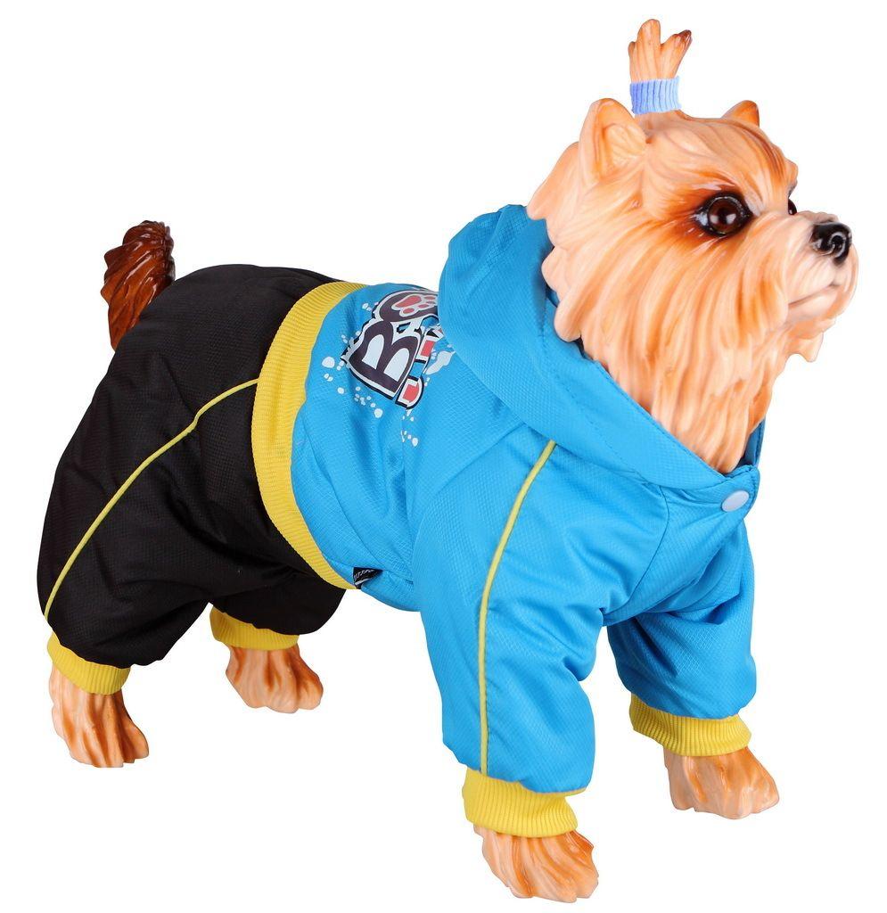 Здесь можно купить Комбинезон DEZZIE для собак, 25см, мальчик, полиэстер, синтепон, арт. 5635281  Комбинезон DEZZIE для собак, 25см, мальчик, полиэстер, синтепон, арт. 5635281