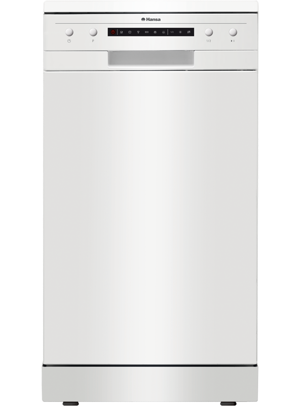 Посудомоечная машина Hansa ZWM 406 WHПосудомоечные машины<br><br><br>Артикул: ZWM 406WH<br>Бренд: Hansa<br>Высота упаковки (мм): 870<br>Длина упаковки (мм): 640<br>Ширина упаковки (мм): 500<br>Гарантия производителя: да<br>Вес упаковки (кг): 42