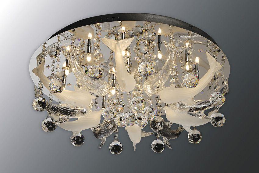 Люстра Диамант 1-6301-15-CR-LED Y G4Люстры<br>Скидка 20%<br><br>Артикул: 1-6301-15-CR-LED Y G4<br>Бренд: МАКСИСВЕТ<br>Вес (кг): 6,3<br>Коллекция светильников: Диамант<br>Длина светильника (мм): 550<br>Ширина светильника (мм): 550<br>Высота светильника (мм): 185<br>Цвет арматуры: хром<br>Тип цоколя светильника: G4<br>Количество ламп светильника: 15<br>Общая мощность освещения светильника (Вт): 300<br>Размер основания светильника: 505мм