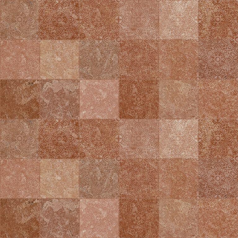Керамогранит напольный Cersanit Morocco C-MQ4R112D коричневый 420*420 (шт.) от Ravta