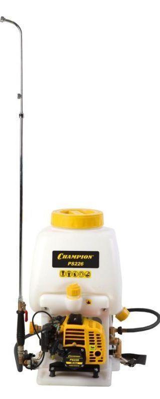 Опрыскиватель бензиновый CHAMPION PS226 от Ravta