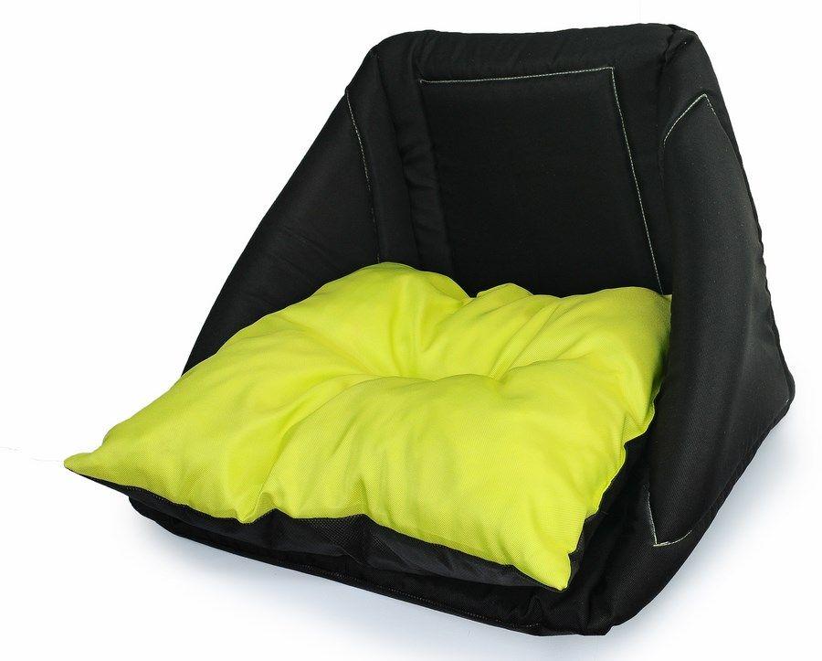 comfy Домик трансформер COMFY LOLAкоричнево/салатовый (43х43х39 см) 238437