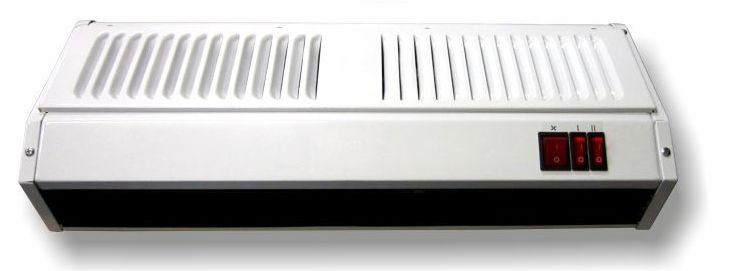 Тепловая завеса Тепломаш КЭВ-3П1111Е от Ravta