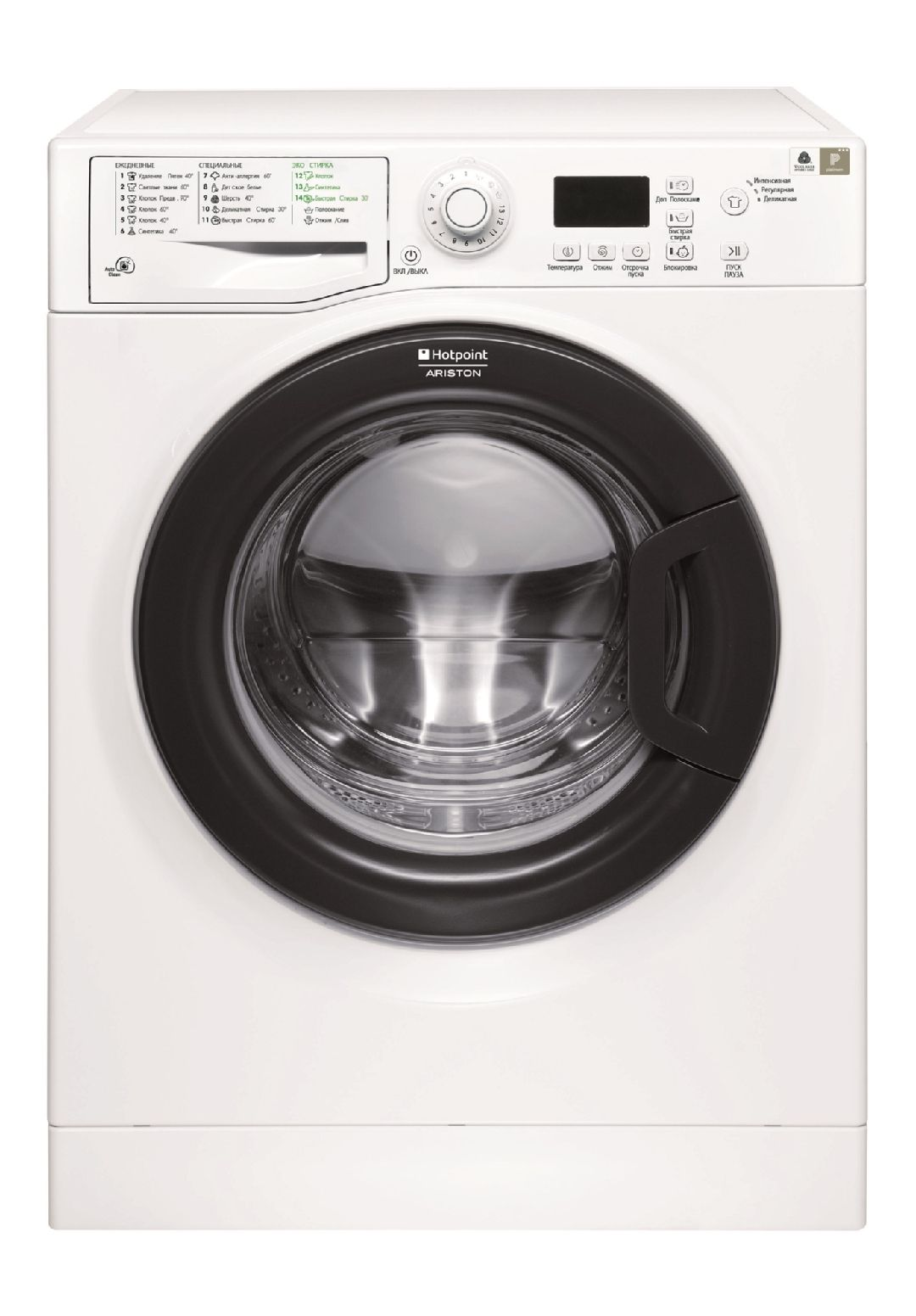hotpoint-ariston официальный сайт стиральные машины инструкция