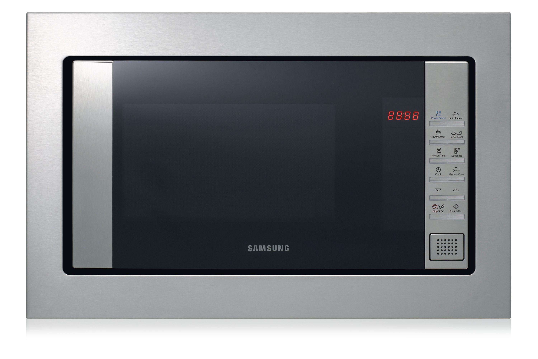 Встраиваемая микроволновая печь Samsung FW 77 SSTR от Ravta