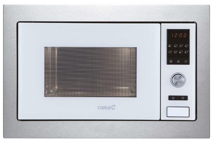 Встраиваемая микроволновая печь CATA МС 28 D WH от Ravta