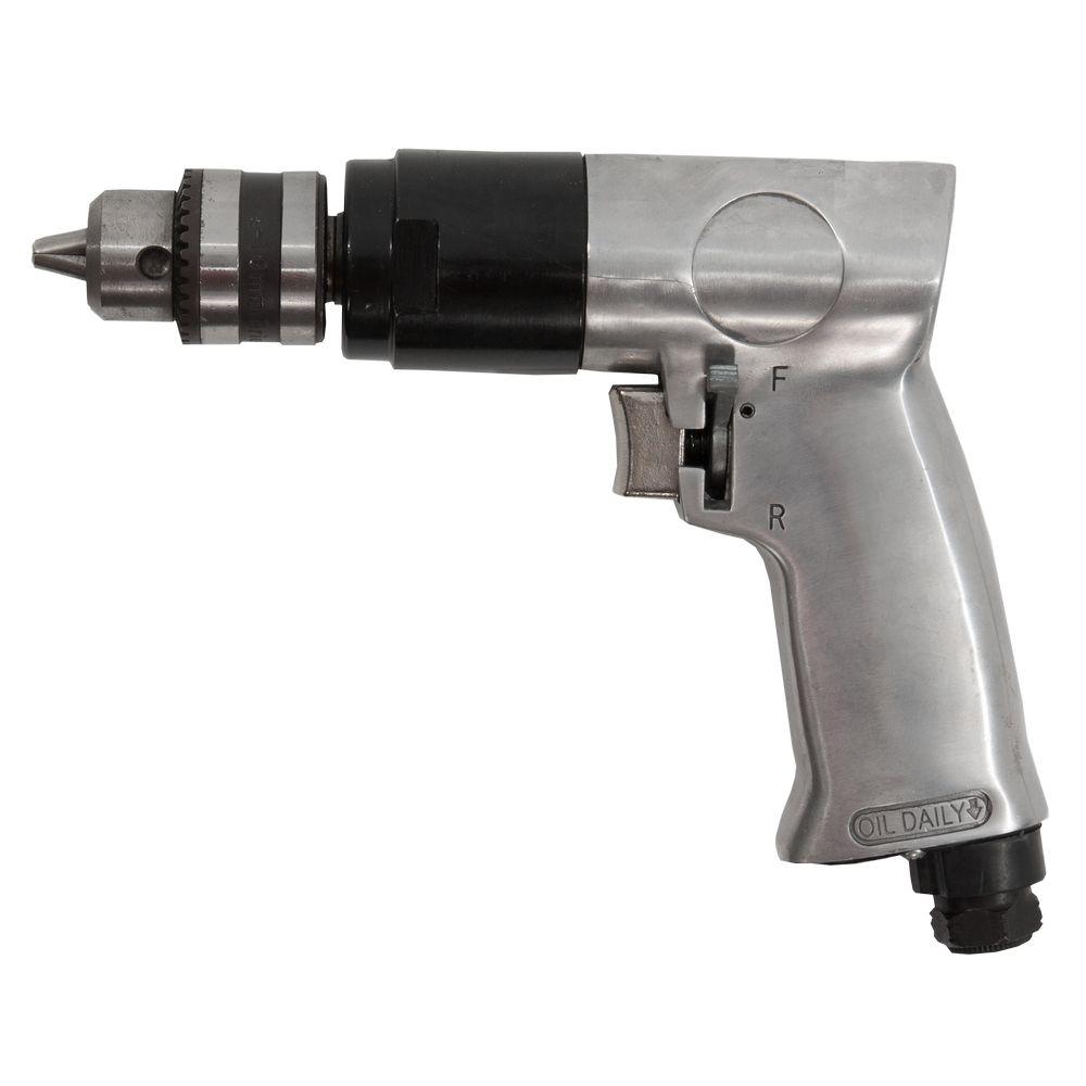 Дрель 10 мм QE 770-995 от Ravta