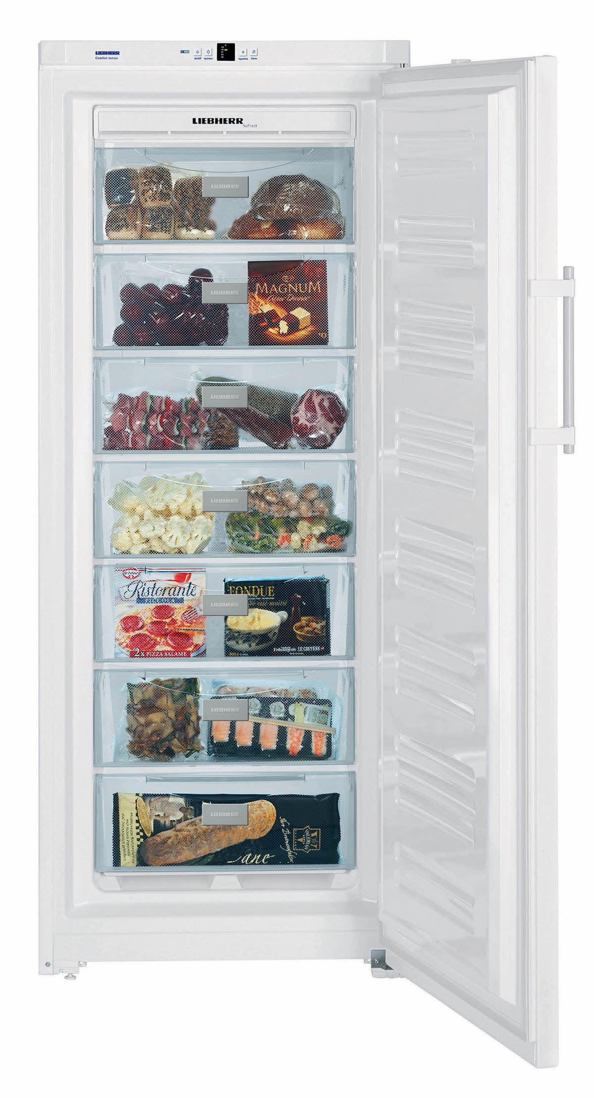 Морозильник LIEBHERR GN 3613-20 001 от Ravta