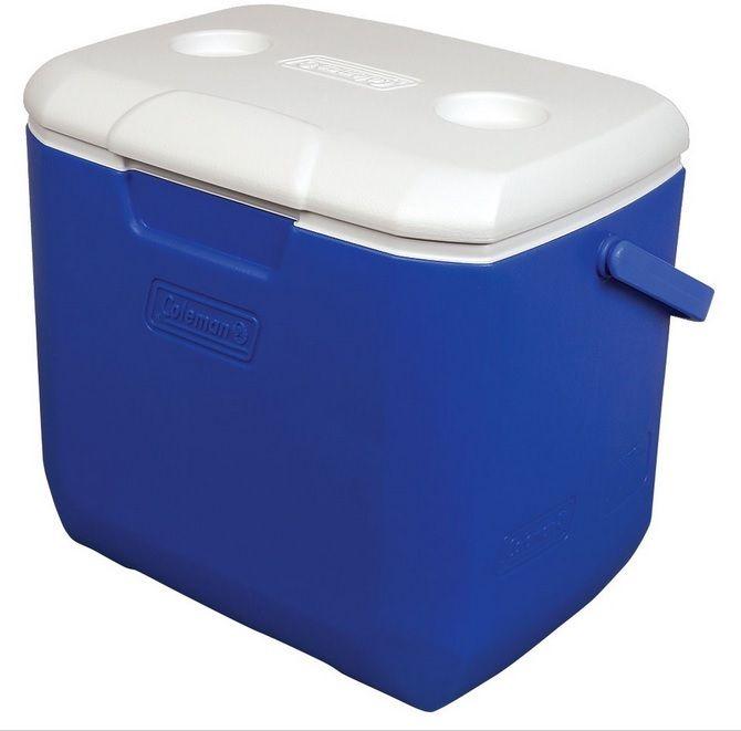 Изотермический контейнер 30 QT OO BLUE 5879C004 от Ravta
