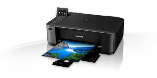Принтер Canon PIXMA MG4240: цена, описание, отзывы