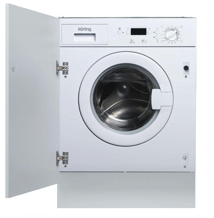 Встраиваемая стиральная машина KORTING KWM 1470 W от Ravta