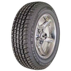 Шина Cooper WEATHER-MASTER S/T2 215/70 R15 98S шипЛегковые шины<br><br><br>Сезонность шины: зимняя<br>Конструкция шины: радиальная<br>Индекс максимальной скорости: S (180 км/ч)<br>Бренд: Cooper<br>Высота профиля шины: 70<br>Ширина профиля шины: 215<br>Диаметр: 15<br>Индекс нагрузки: 98<br>Тип автомобиля: легковой автомобиль<br>Родина бренда: США