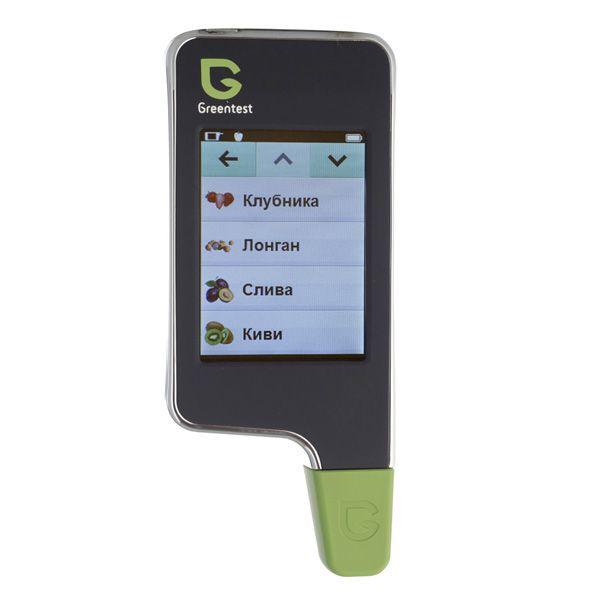 Нитратомер Greentest черныйСовременные приборы для домашнего использования<br><br><br>Бренд: ANMEZ<br>Родина бренда: Гонконг