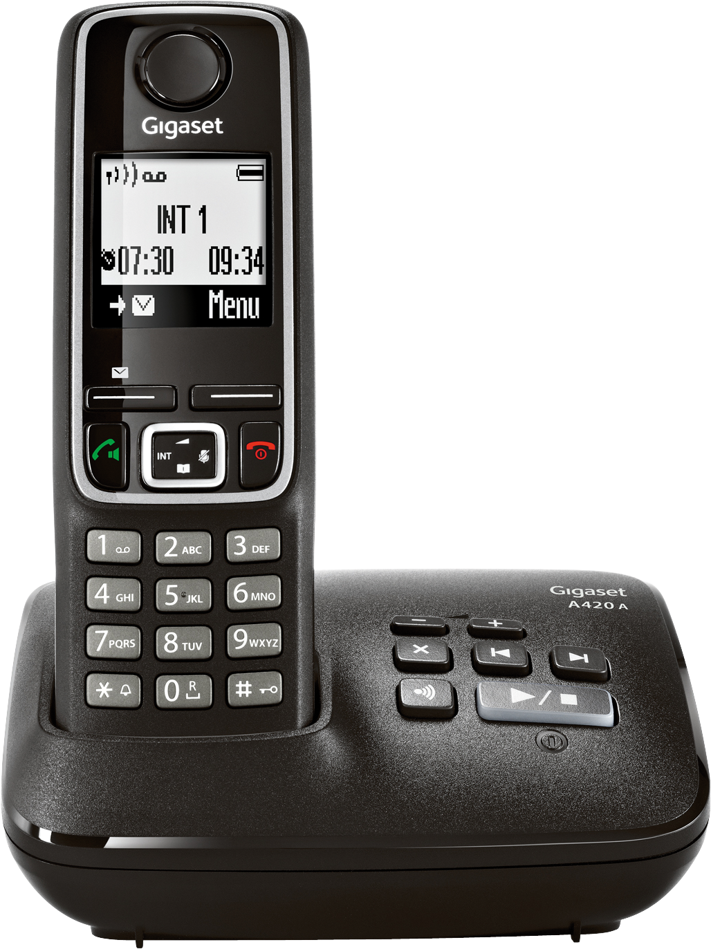 Телефон DECT Gigaset A420 AM RUS от Ravta
