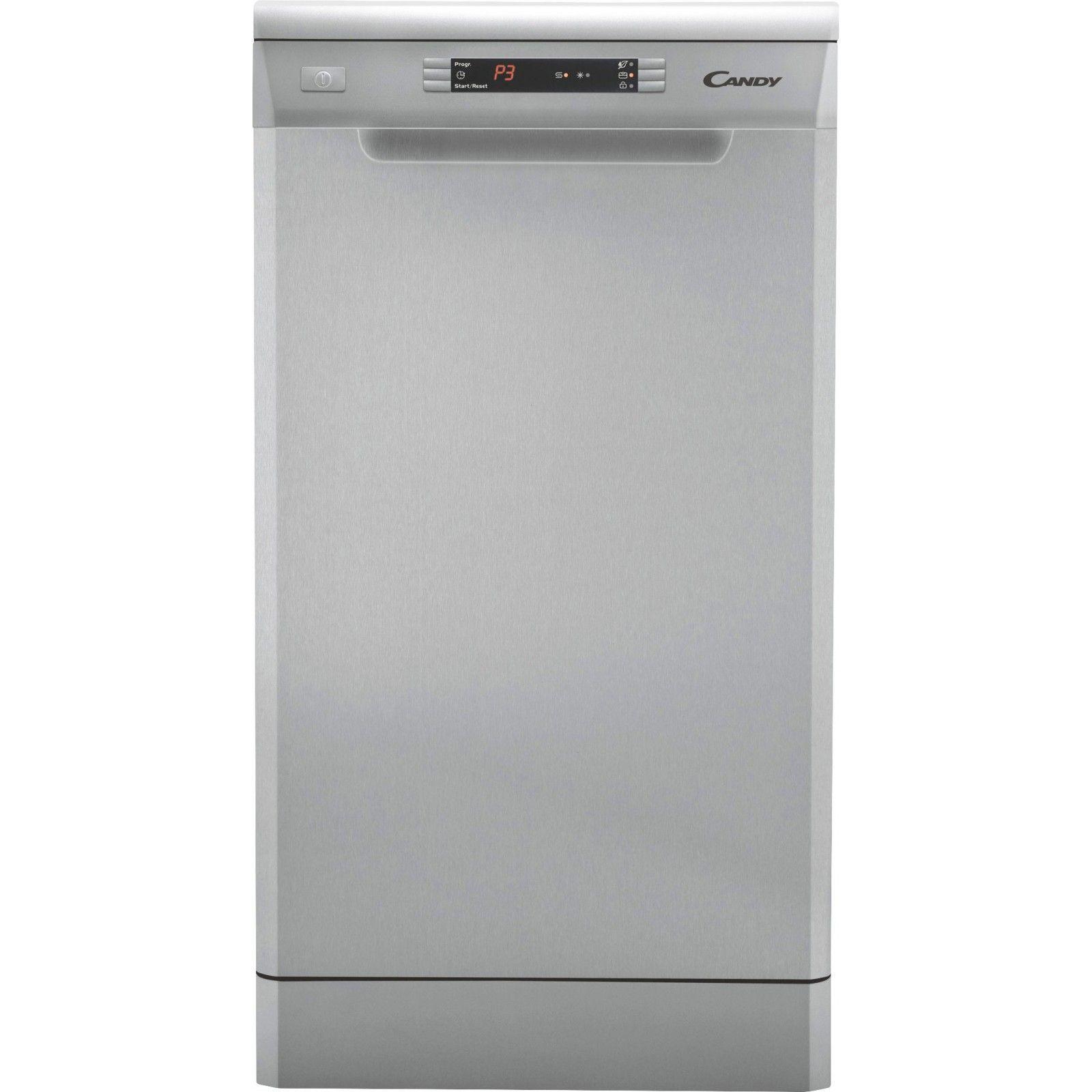 Посудомоечная машина Candy CDP 4609X-07 от Ravta