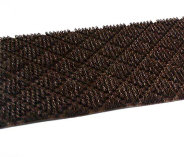 Щетинистое покрытие FinnTurf Plus 40 темно-коричневый 0,9*17м от Ravta
