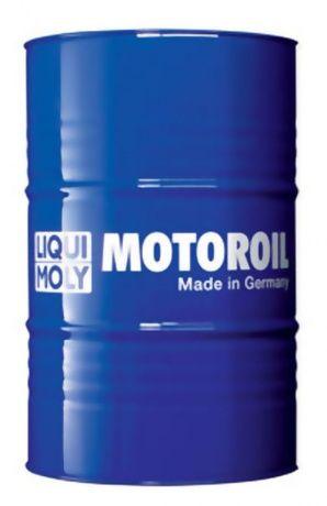 Масло Liqui Moly THT SHPD-Motoroil Basic 15W 40 (205л) от Ravta