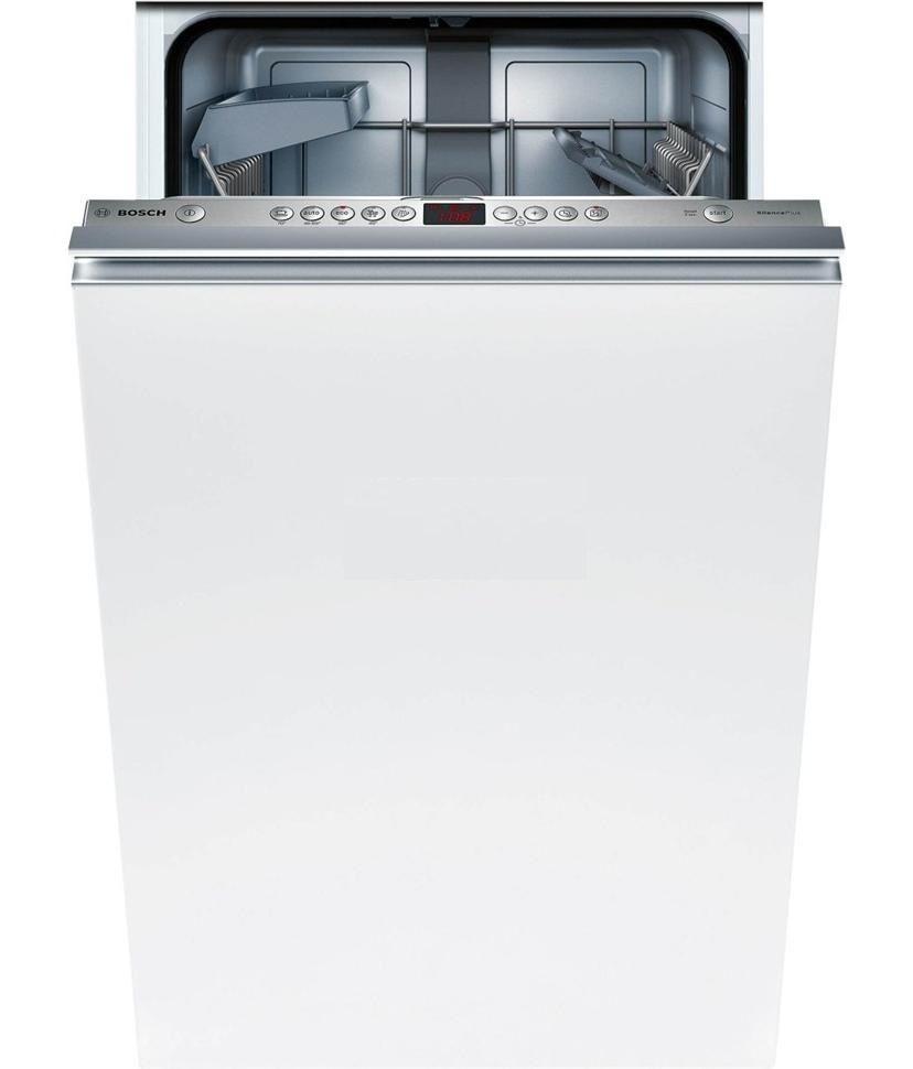Встраиваемая посудомоечная машина Bosch SPV 63 M 50 RU от Ravta