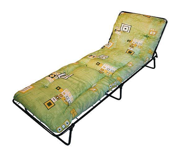 Кровать раскладная мягкая с88а/с405 от Ravta