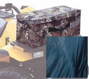 Сумка на передний багажник ATV Hi Capacity Pack, 30x12x12, Black(ATVRRB-B) от Ravta